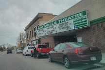 Kaysville Theatre, Kaysville, United States