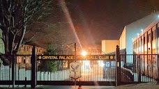 Crystal Palace Football Club london