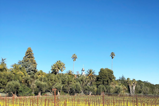 Squire Livery Tours, Napa, United States