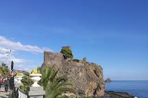 Aci Castello, Catania, Italy