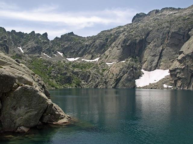 Lac du Capitello
