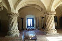 EvoraMonte Castle, Evoramonte, Portugal