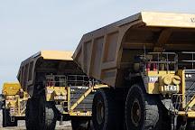 Eagle Butte Coal Mine, Gillette, United States