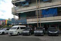 ITC Surabaya Mega Grosir, Surabaya, Indonesia
