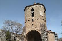 Gorg de la Malatosca, Sant Joan de les Abadesses, Spain