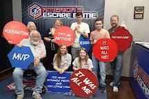 America's Escape Game, Orlando, United States