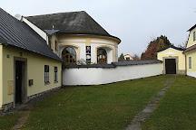 Zamek Zdar nad Sazavou, Zdar nad Sazavou, Czech Republic