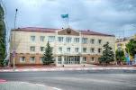 """ГУ """"Аппарат акима города Рудного"""" на фото Рудного"""
