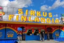 Kupittaa Park, Turku, Finland
