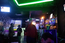 Bofetada Club, Sao Paulo, Brazil
