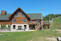 Chicopee Tube Park, Kitchener, Canada