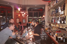 The Gin Joint, Athens, Greece