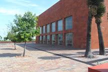 Museo Laberinto, San Luis Potosi, Mexico
