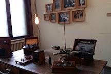 Historical Museum of Serbia, Belgrade, Serbia