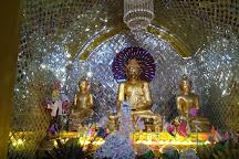 Kaunghmudaw Pagoda, Sagaing, Myanmar