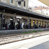 Станция  Bologna Centrale Station