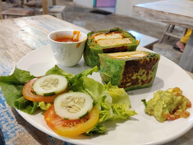 Sunny Cafe Penida