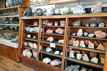 Red Rose Rock Shop & Dick's Rock Museum, Estes Park, United States
