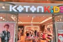 Buyaka Shopping Center, Istanbul, Turkey