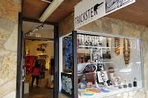 Trickster Company, Juneau, United States