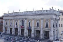 Palazzo dei Conservatori, Rome, Italy