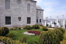 Moschea Semsi Pasha, Istanbul, Turkey
