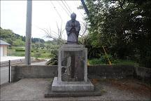 Kusuhara Church, Goto, Japan