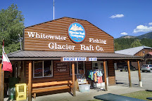 Glacier Raft Company, West Glacier, United States