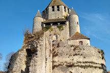 La Roseraie de Provins, Provins, France