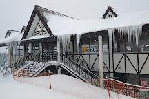 Inawashiro Ski Resort, Inawashiro-machi, Japan