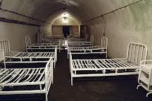 German Military Underground Hospital, Saint Andrew, United Kingdom