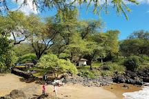 Makena Landing Park, Wailea, United States