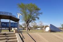 Wind Energy Park, Weatherford, United States