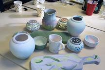 The Craft Pottery, Glasgow, United Kingdom