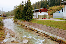 Thermal Aquapark Oravice, Oravice, Slovakia