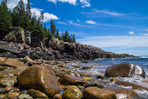 Little Hunters Beach, Acadia National Park, United States