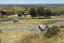 Mengler's Hill Lookout Sculpture Park, Angaston, Australia