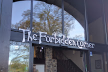 The Forbidden Corner, Middleham, United Kingdom