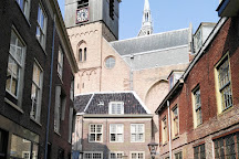 Leiden American Pilgrim Museum, Leiden, The Netherlands
