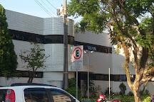 Willy Zumblick Museum, Tubarao, Brazil