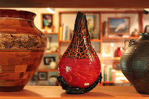 Volcano Art Center Gallery, Hawaii Volcanoes National Park, United States