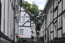 Alter Flecken, Freudenberg, Germany