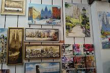 Galeria La Lesia, Barcelona, Spain