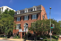 Belmont-Paul Women's Equality National Monument House and Museum, Washington DC, United States