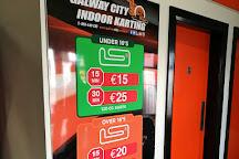 Galway City Karting, Galway, Ireland