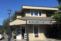 Black Sheep Books, Salt Spring Island, Canada