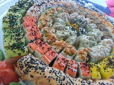 El Lugarzito Sushi y Teriyaki