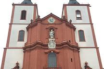 Stadtpfarrkirche, Fulda, Germany