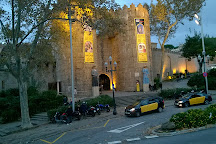 CaixaForum Barcelona, Barcelona, Spain