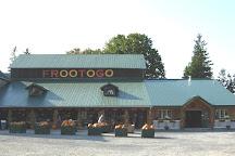 Frootogo Orchards, Waterdown, Canada